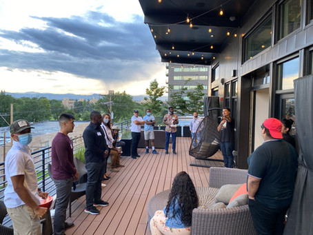 Reinvesting in the brilliance in our backyard': Young Denver alumni push for change