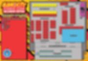 Alamo City Comi Con Map
