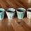 Thumbnail: 4 ESPRESSO CUPS