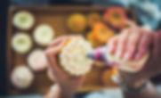 Cupcake Icing