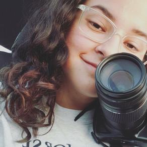 INTERN SPOTLIGHT: Miranda Cedillo (Rosebud Sioux)