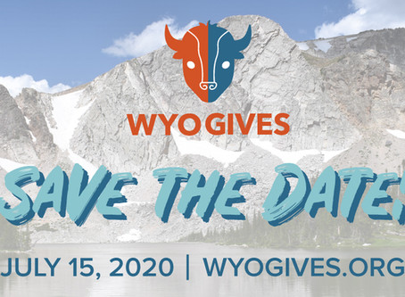 Help a Native Intern today through WYOGives