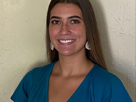 Intern Spotlight: Kaleigh Edwards