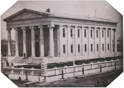 Montgomery County Courthouse, Dayton - d