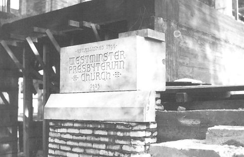 Westminster Cornerstone 1923.jpg