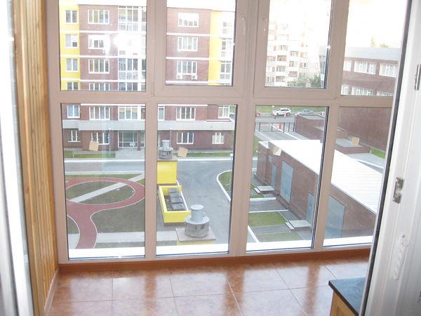 вікна у квартиру