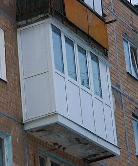 Металлопластиковые окна, двери, перегородки в Киеве. Балконпод ключ.