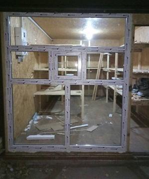 Вікна в маф