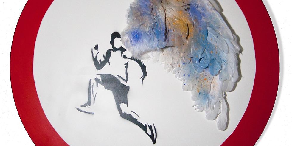 Il Tondo nell'Arte Contemporanea