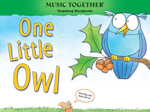 One Little Owl