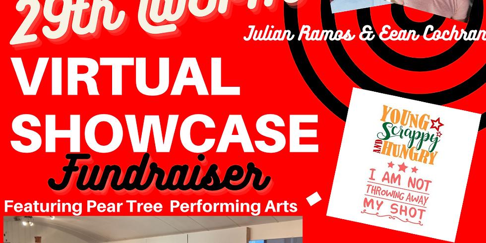 Virtual Showcase Fundraiser