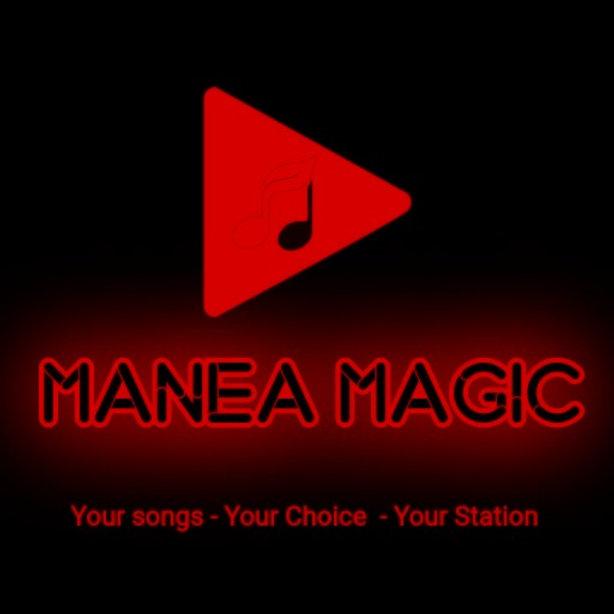 manea magic logo
