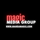 MAGIC MEDIA GROUP LOGO