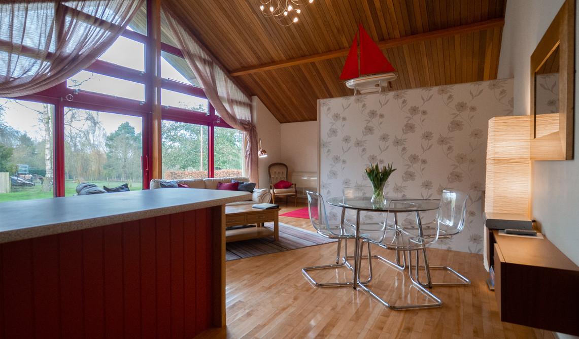 Holiday Accommodation in Norfolk