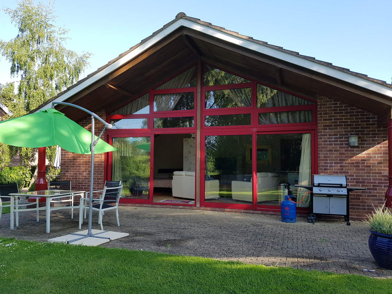 Self Catering Accommodation near Loddon