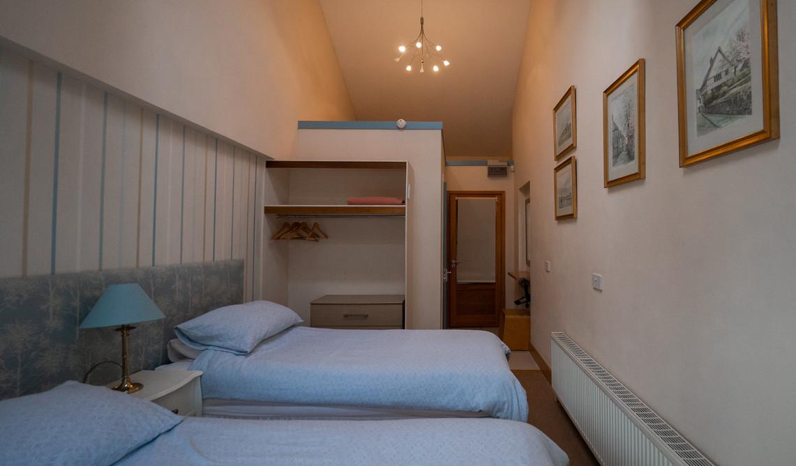 Accommodation sleeping 4
