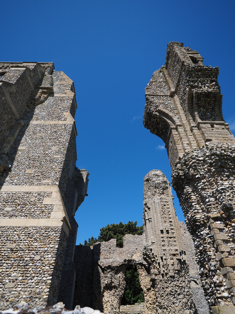 ruins uk