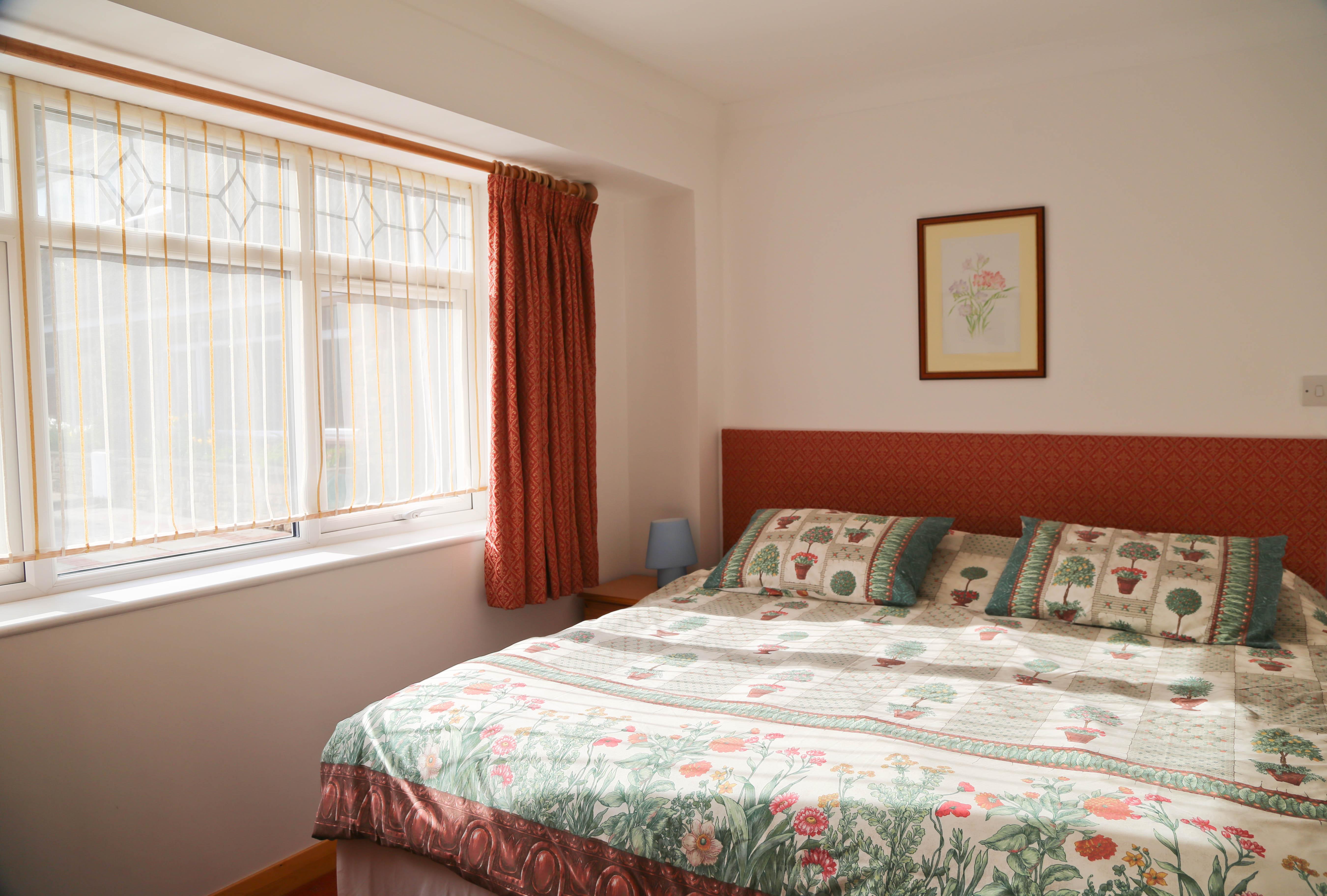 En-suite bedroom 1