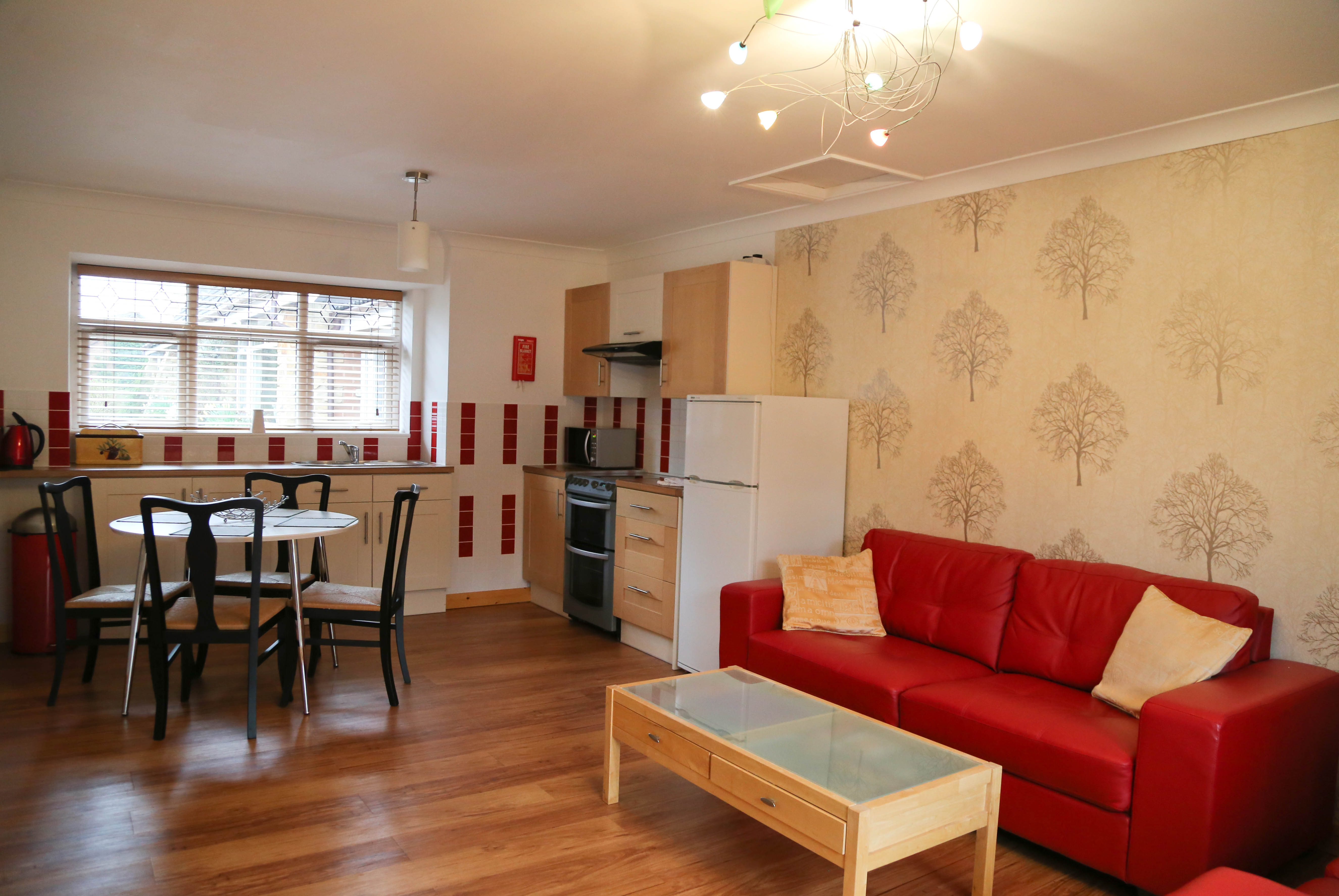 holiday accommodation in surlingham
