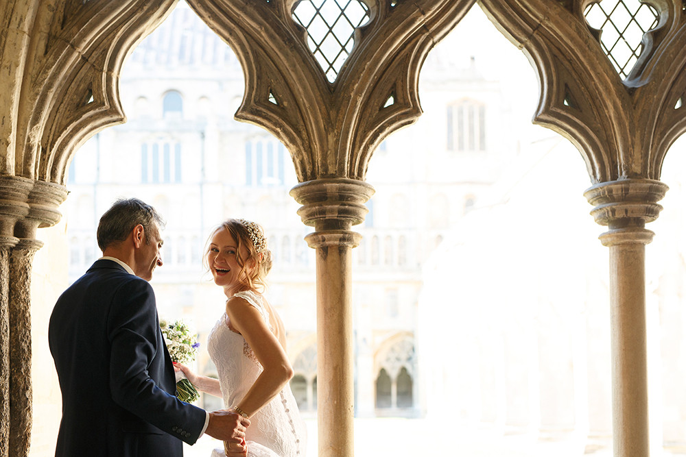 norwich cathedral weddings