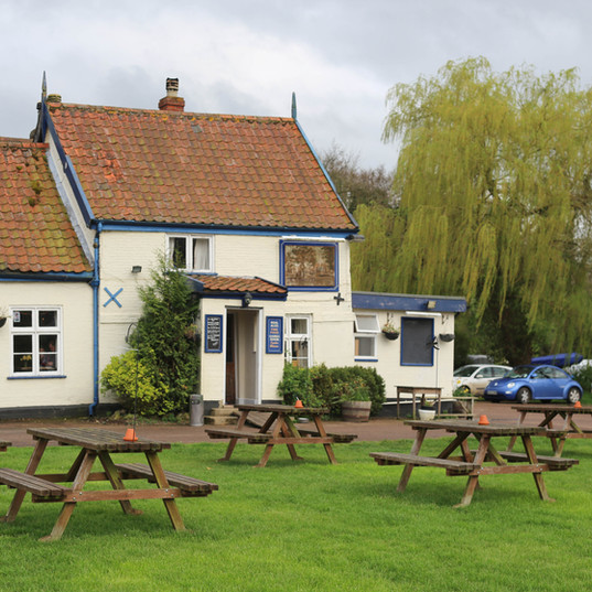 Ferry House pub