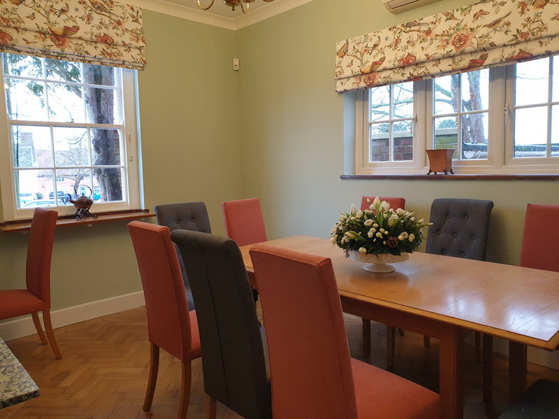 Private room for hire