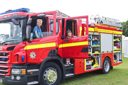 fun for kids at the royal norfolk show