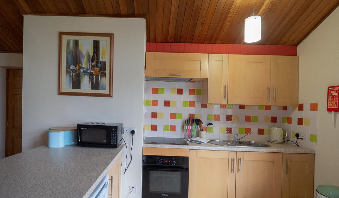 Self Catering Lodges near Norwich