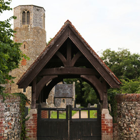 wedding church Norfolk