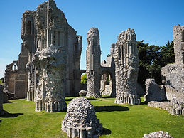 norfolk ruins free entry