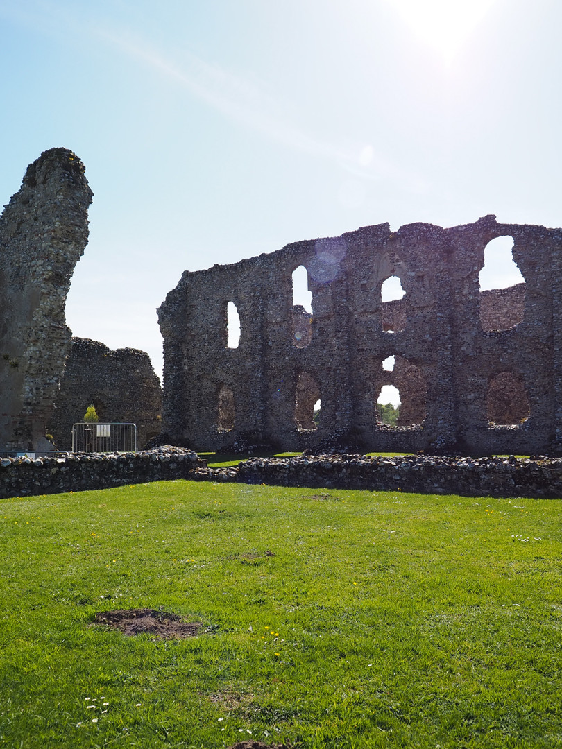 what to see in norfolk