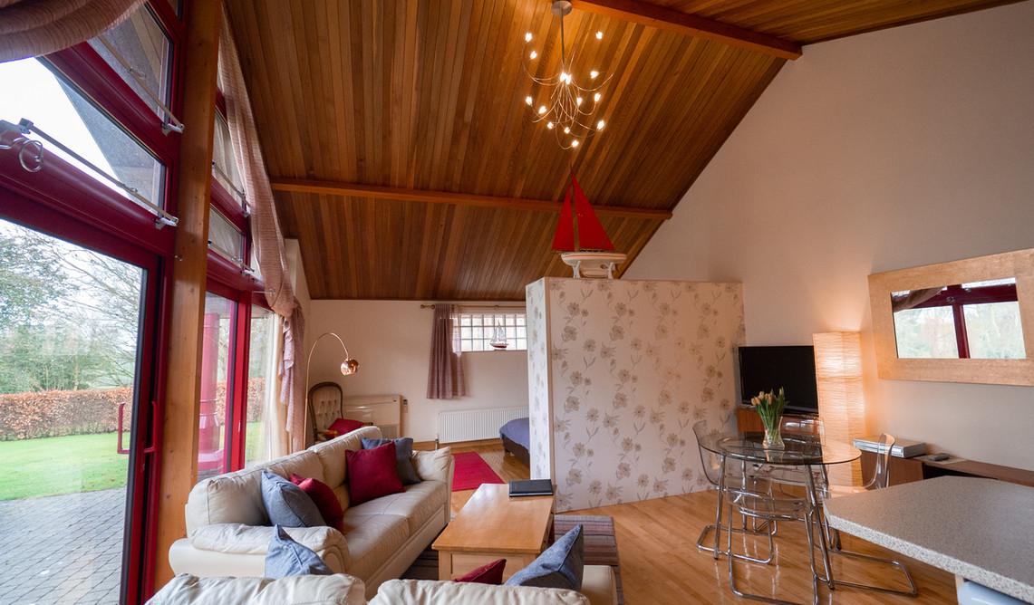 Large cottages for rent in Norfolk