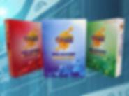 商靈會計零售庫存 MasterSoft Account