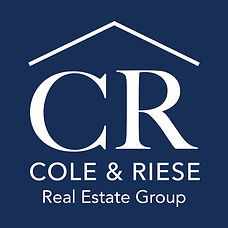 Blue Cole & Riese Real Estate Group Logo