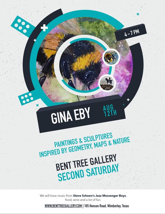 Simply amazing - Gina Eby