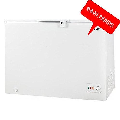 Congelador  SVAN SVCH450DC