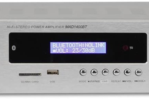 Amplificador Madison 1400 BT