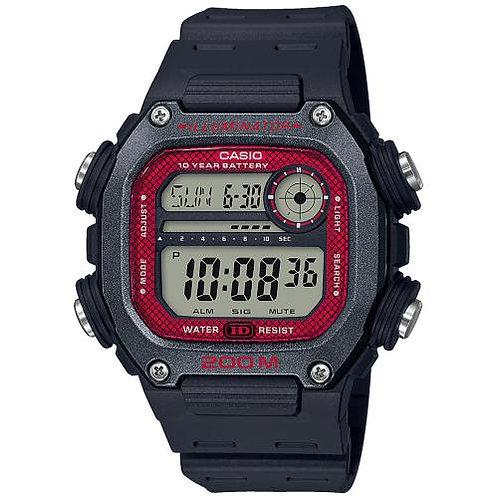Reloj Cassio Hombre Mod. DW-291H-1BVEF