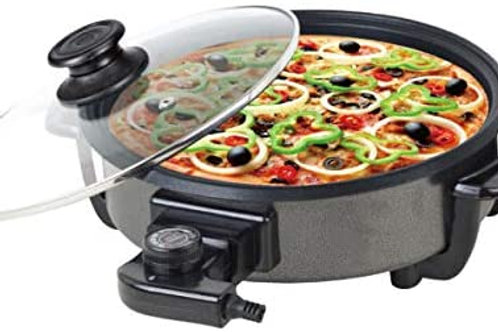 pizza pan electrica we