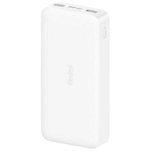 Power Bank 20000mah Redmi 18w fast Charguer