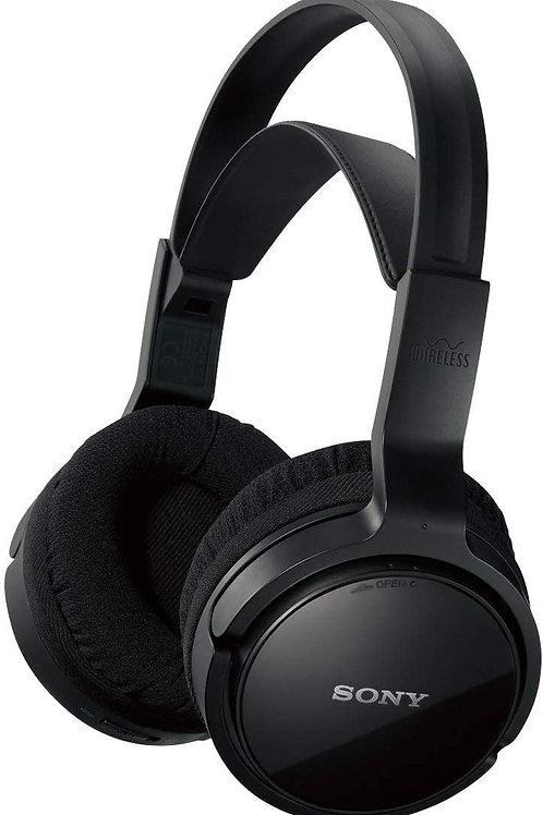 Auriculares de Diadema Cerrados Inalámbricos Sony MDR-RF811RK