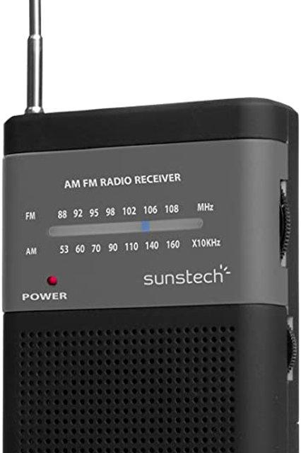Radio Sunstech RPS42