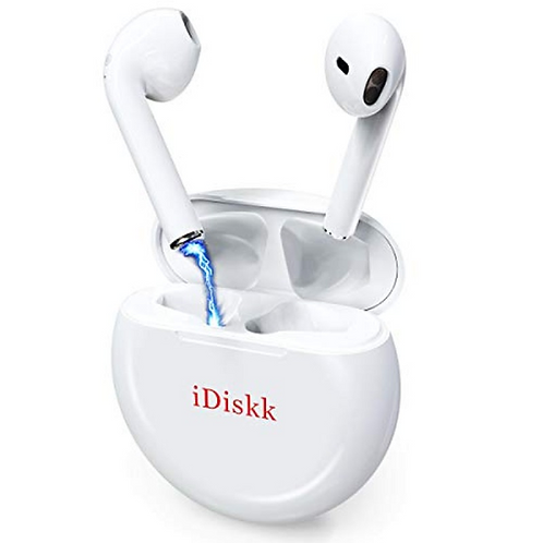 IDiskk i51 TWS Auriculares Bluetooth 5.0