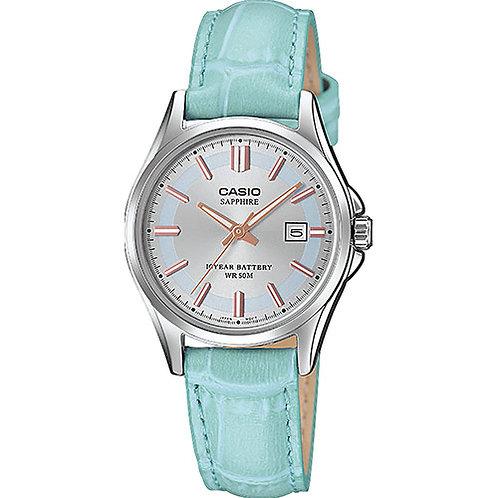 Reloj Cassio Mujer Mod. LTS-100D-2A2VEF