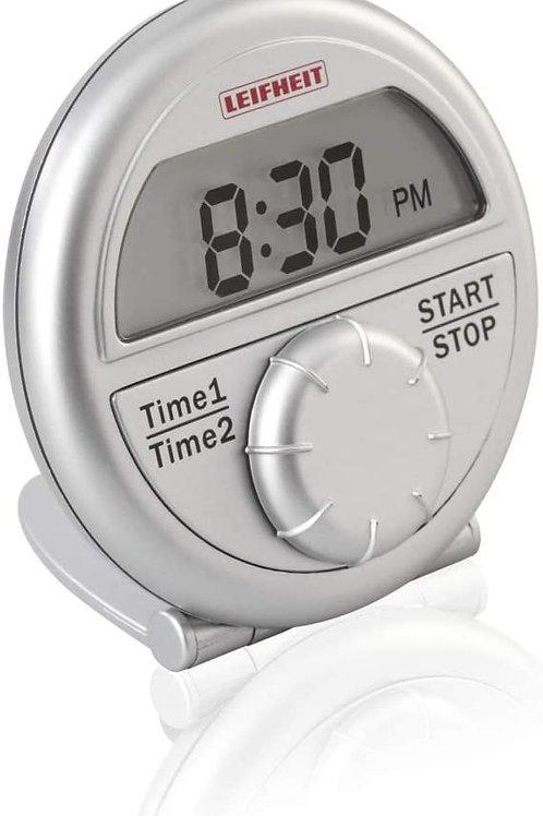Reloj de Cocina Leifheit Proline Despertador