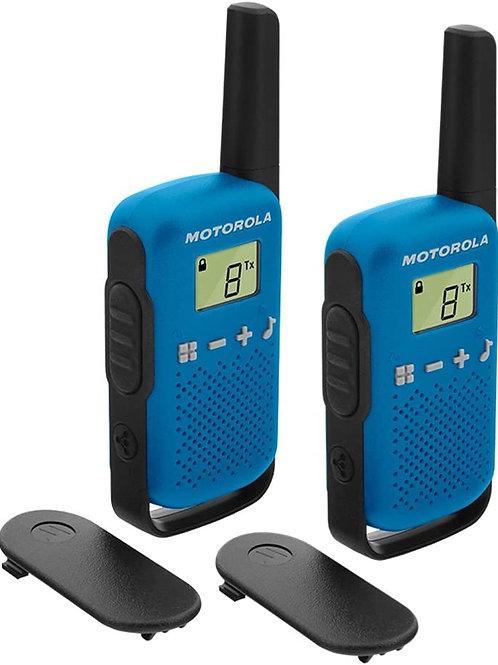 Motorola T42