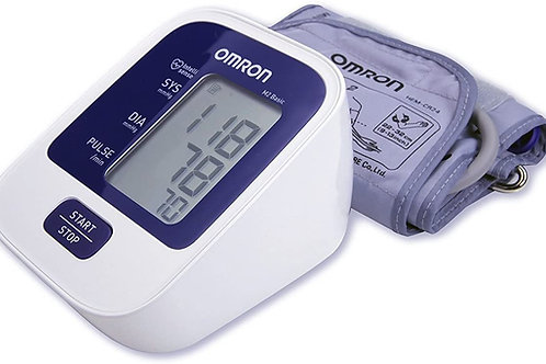 OMRON M2 BASIC Tensiómetro de Brazo digital