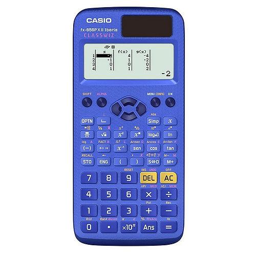 Calculadora Casio fx-85spxII