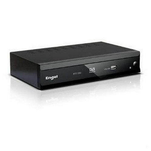 Receptor TDT Televisión Digital Terrestre + USB Engel Axil RT5130U