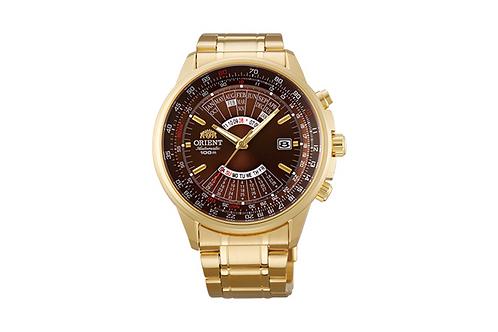 Reloj de Caballero Modelo: EU07003T